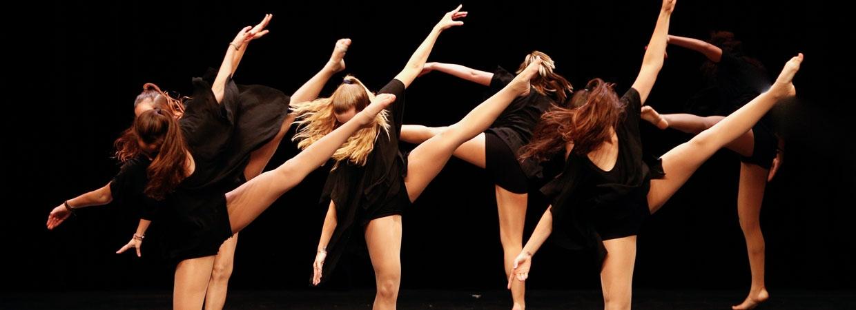 New Dance Academy Kurse
